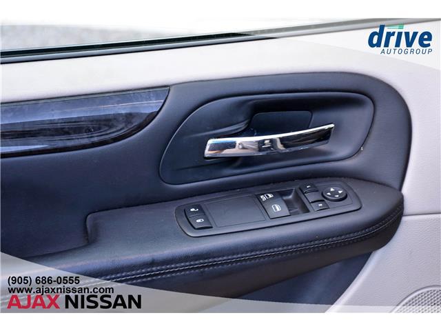 2013 Dodge Grand Caravan SE/SXT (Stk: U600A) in Ajax - Image 19 of 26