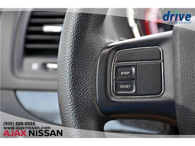2013 Dodge Grand Caravan SE/SXT (Stk: U600A) in Ajax - Image 21 of 26