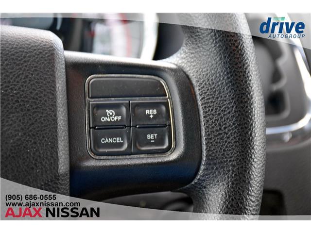 2013 Dodge Grand Caravan SE/SXT (Stk: U600A) in Ajax - Image 22 of 26