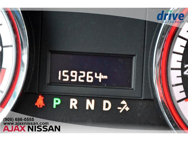 2013 Dodge Grand Caravan SE/SXT (Stk: U600A) in Ajax - Image 23 of 26