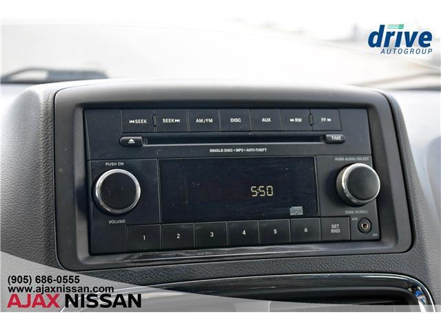 2013 Dodge Grand Caravan SE/SXT (Stk: U600A) in Ajax - Image 24 of 26
