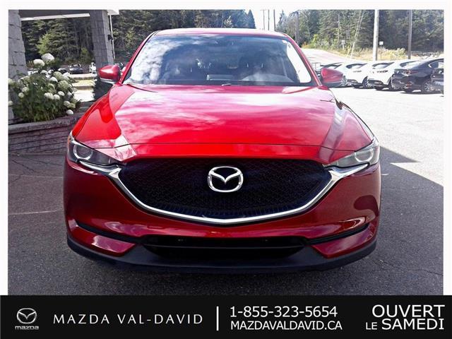 2017 Mazda CX-5 GS (Stk: 19438A) in Val-David - Image 2 of 28