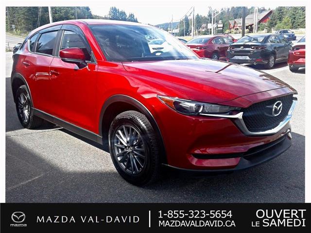 2017 Mazda CX-5 GS (Stk: 19438A) in Val-David - Image 3 of 28