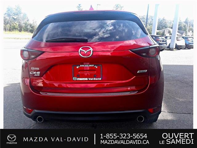 2017 Mazda CX-5 GS (Stk: 19438A) in Val-David - Image 5 of 28