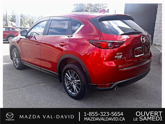 2017 Mazda CX-5 GS (Stk: 19438A) in Val-David - Image 6 of 28