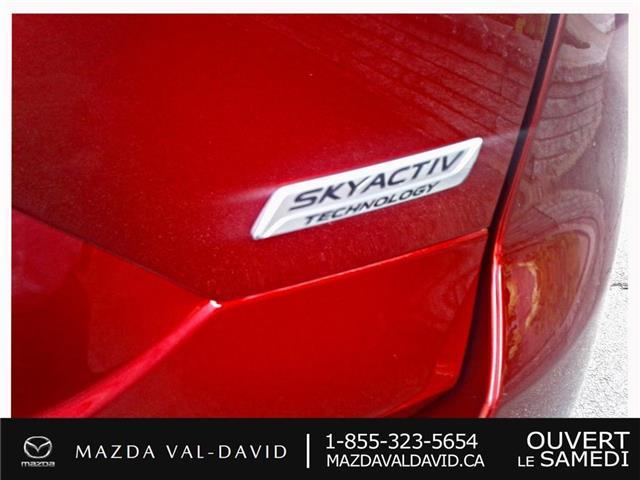 2017 Mazda CX-5 GS (Stk: 19438A) in Val-David - Image 8 of 28