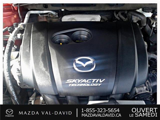 2017 Mazda CX-5 GS (Stk: 19438A) in Val-David - Image 9 of 28