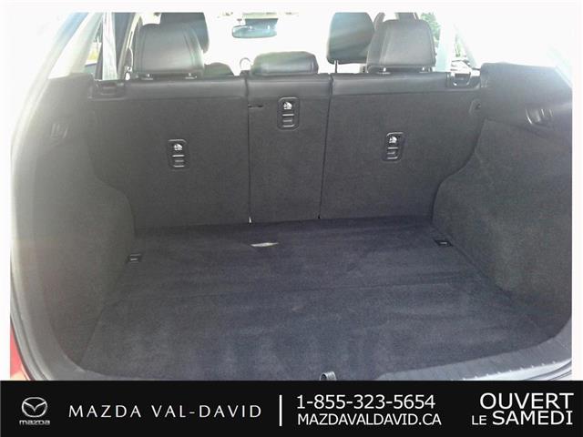2017 Mazda CX-5 GS (Stk: 19438A) in Val-David - Image 11 of 28