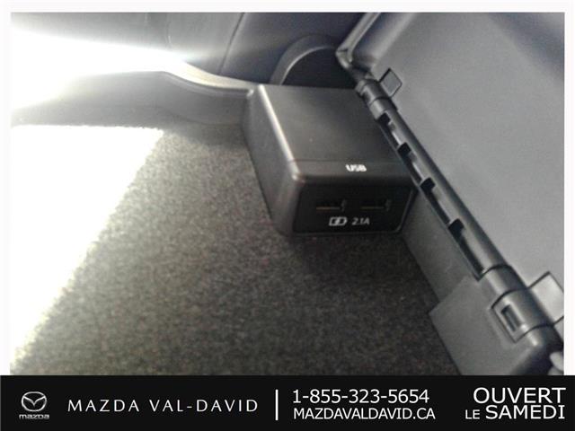 2017 Mazda CX-5 GS (Stk: 19438A) in Val-David - Image 15 of 28