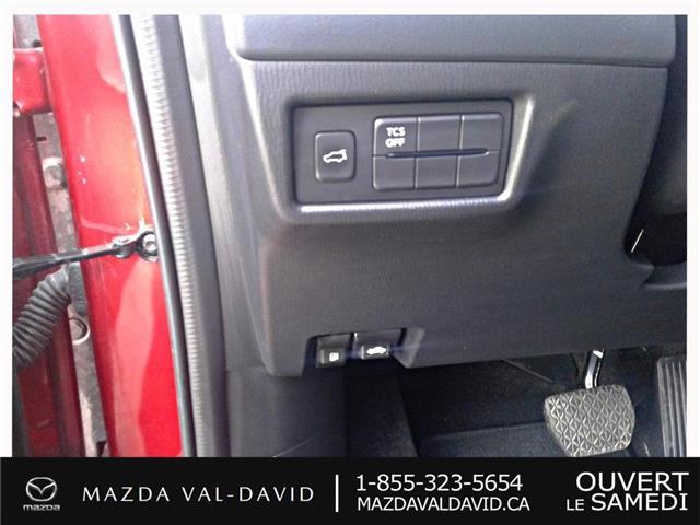 2017 Mazda CX-5 GS (Stk: 19438A) in Val-David - Image 17 of 28