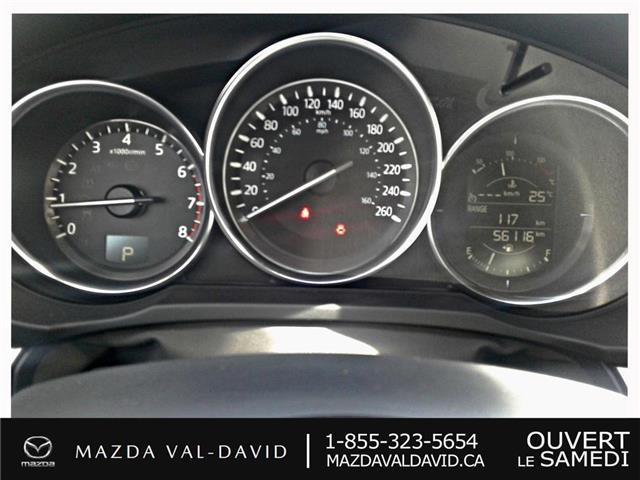 2017 Mazda CX-5 GS (Stk: 19438A) in Val-David - Image 20 of 28