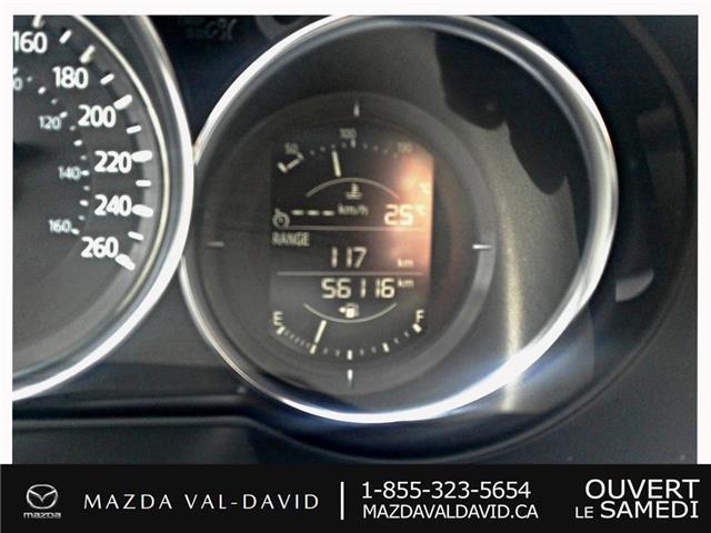 2017 Mazda CX-5 GS (Stk: 19438A) in Val-David - Image 21 of 28