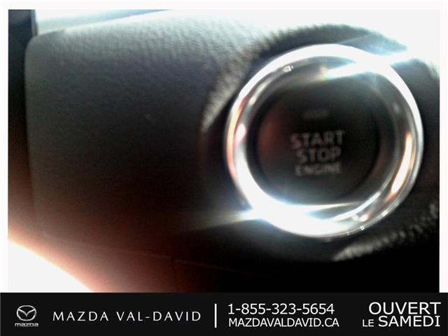 2017 Mazda CX-5 GS (Stk: 19438A) in Val-David - Image 22 of 28