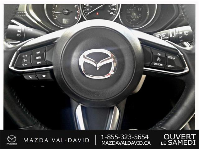 2017 Mazda CX-5 GS (Stk: 19438A) in Val-David - Image 23 of 28