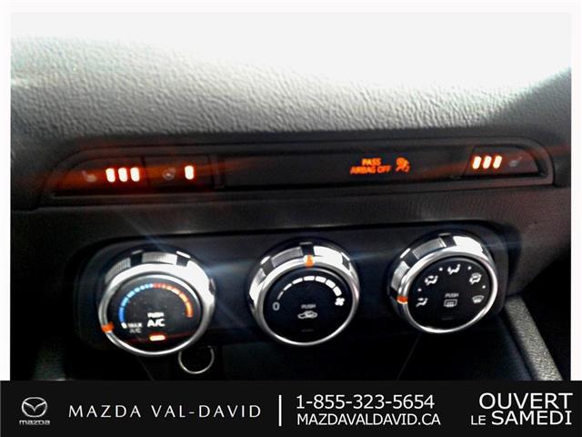 2017 Mazda CX-5 GS (Stk: 19438A) in Val-David - Image 26 of 28