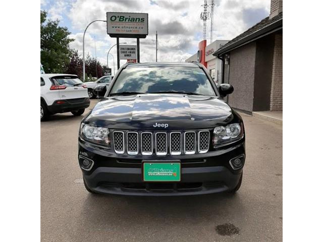 2016 Jeep Compass Sport/North (Stk: 12580B) in Saskatoon - Image 3 of 20