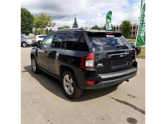 2016 Jeep Compass Sport/North (Stk: 12580B) in Saskatoon - Image 6 of 20