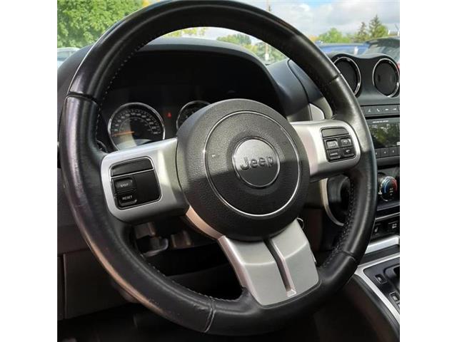 2016 Jeep Compass Sport/North (Stk: 12580B) in Saskatoon - Image 13 of 20