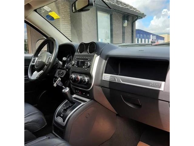 2016 Jeep Compass Sport/North (Stk: 12580B) in Saskatoon - Image 16 of 20