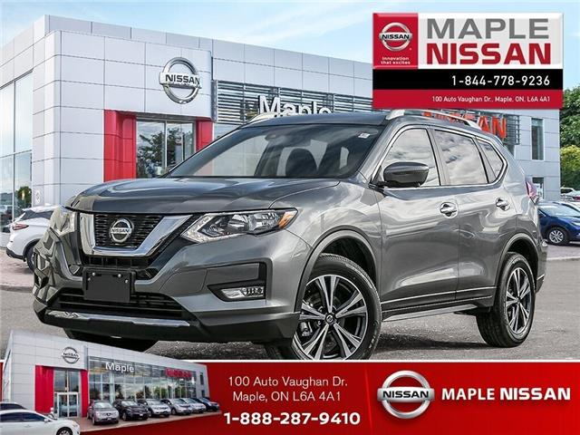 2019 Nissan Rogue PRO-PILOT, PAN-ROOF,NAVI,AWD+++ (Stk: M19R014) in Maple - Image 1 of 23