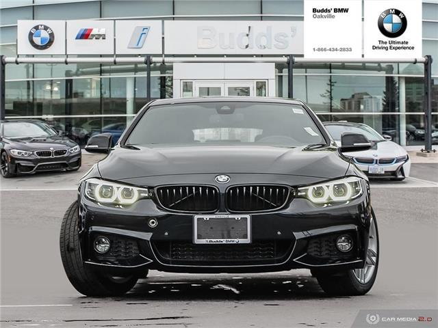 2020 BMW 430i xDrive Gran Coupe  (Stk: B710627) in Oakville - Image 2 of 26
