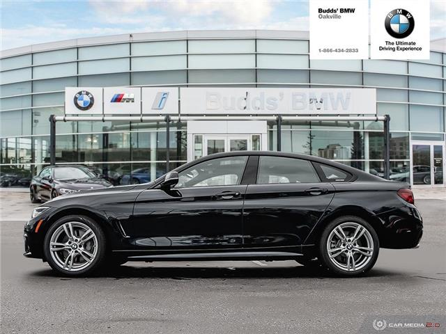 2020 BMW 430i xDrive Gran Coupe  (Stk: B710627) in Oakville - Image 3 of 26