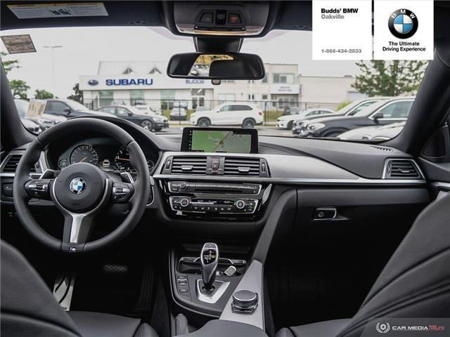 2020 BMW 430i xDrive Gran Coupe  (Stk: B710627) in Oakville - Image 24 of 26