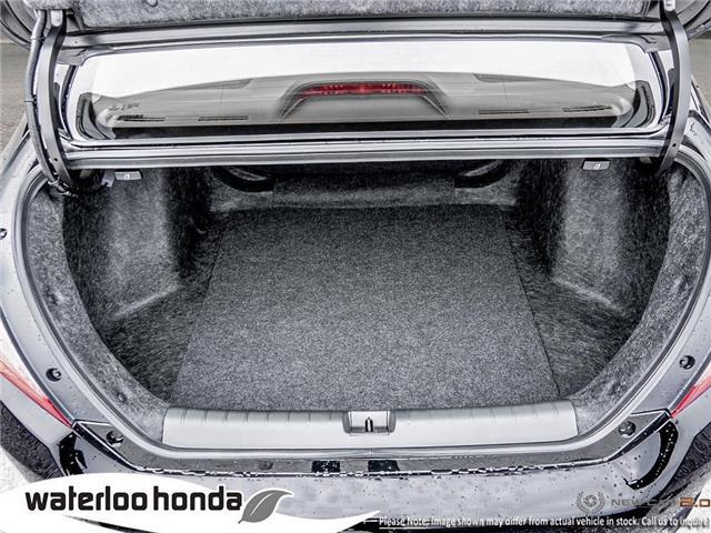 2019 Honda Civic LX (Stk: H6086) in Waterloo - Image 7 of 23