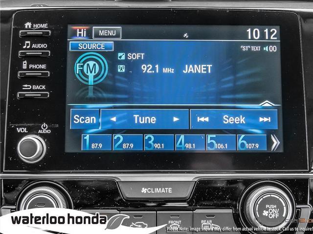 2019 Honda Civic LX (Stk: H6086) in Waterloo - Image 18 of 23