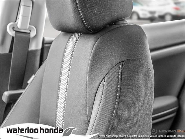 2019 Honda Civic LX (Stk: H6086) in Waterloo - Image 20 of 23
