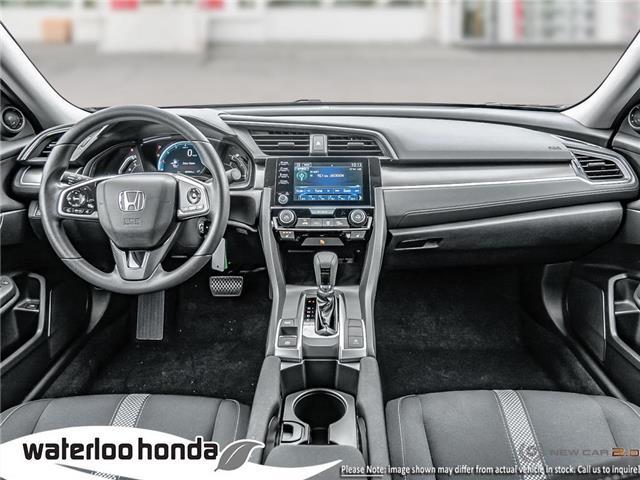 2019 Honda Civic LX (Stk: H6086) in Waterloo - Image 22 of 23