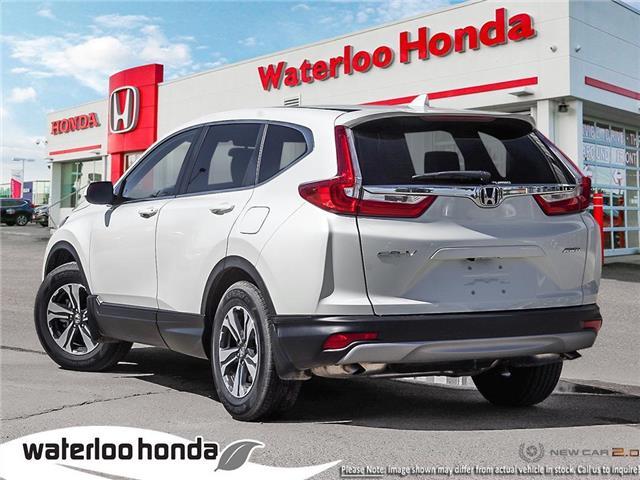 2019 Honda CR-V LX (Stk: H6091) in Waterloo - Image 4 of 23