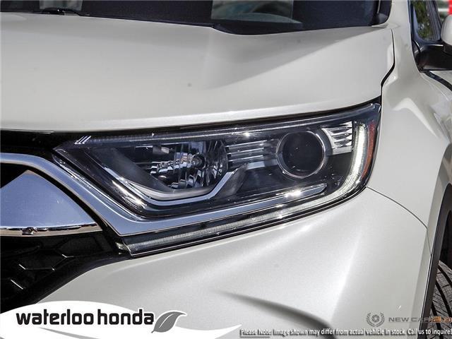 2019 Honda CR-V LX (Stk: H6091) in Waterloo - Image 10 of 23