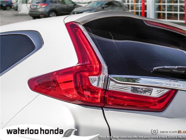 2019 Honda CR-V LX (Stk: H6091) in Waterloo - Image 11 of 23
