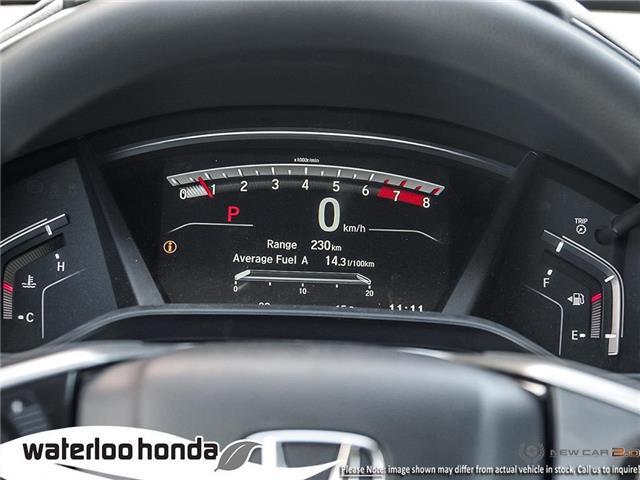 2019 Honda CR-V LX (Stk: H6091) in Waterloo - Image 14 of 23