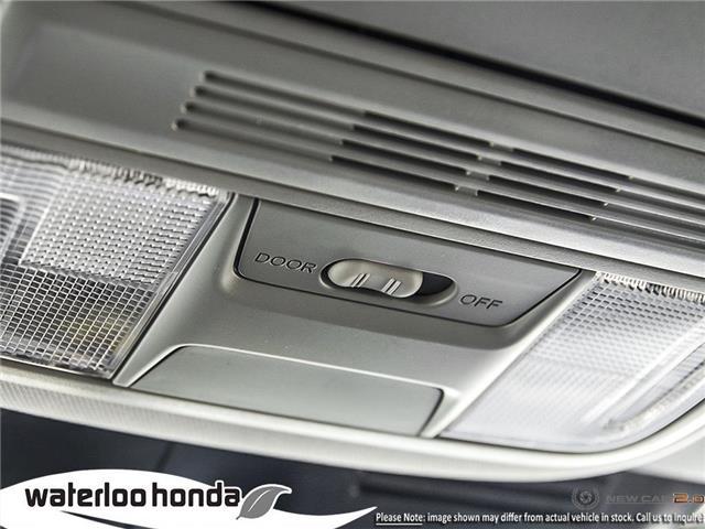 2019 Honda CR-V LX (Stk: H6091) in Waterloo - Image 19 of 23