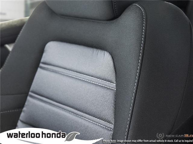 2019 Honda CR-V LX (Stk: H6091) in Waterloo - Image 20 of 23