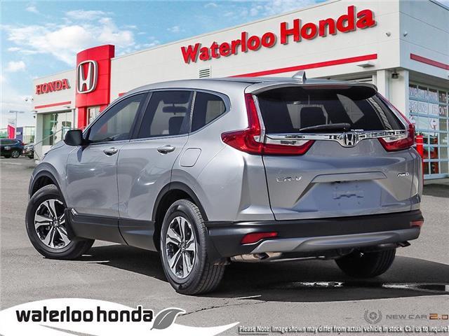 2019 Honda CR-V LX (Stk: H6089) in Waterloo - Image 4 of 23