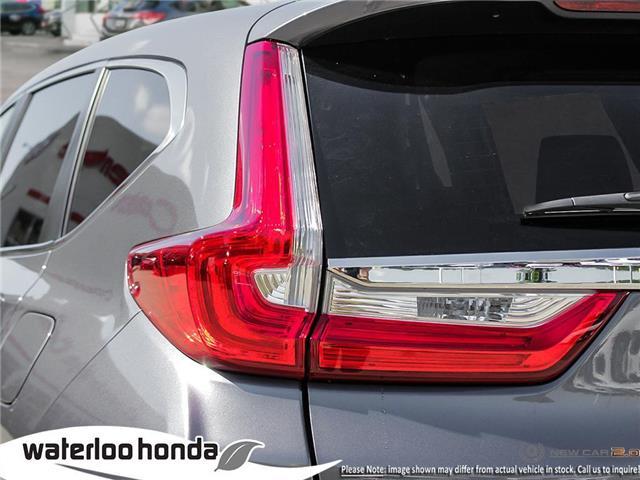 2019 Honda CR-V LX (Stk: H6089) in Waterloo - Image 10 of 23