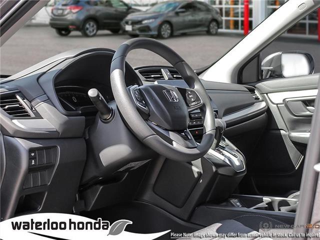 2019 Honda CR-V LX (Stk: H6089) in Waterloo - Image 11 of 23