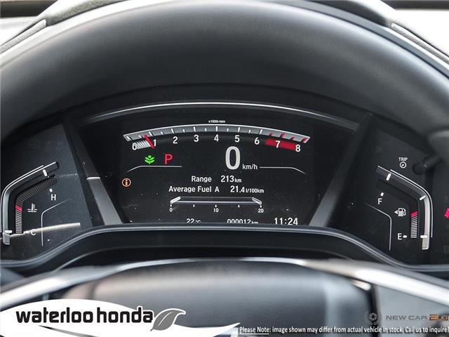 2019 Honda CR-V LX (Stk: H6089) in Waterloo - Image 14 of 23