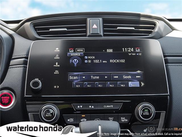 2019 Honda CR-V LX (Stk: H6089) in Waterloo - Image 18 of 23