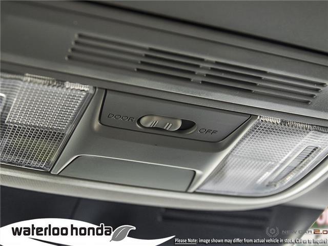 2019 Honda CR-V LX (Stk: H6089) in Waterloo - Image 19 of 23