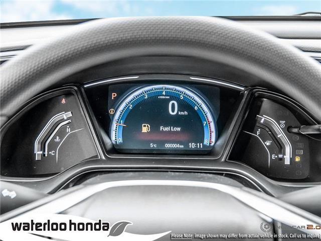 2019 Honda Civic LX (Stk: H6085) in Waterloo - Image 14 of 23