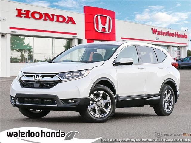 2019 Honda CR-V EX (Stk: H6071) in Waterloo - Image 1 of 23
