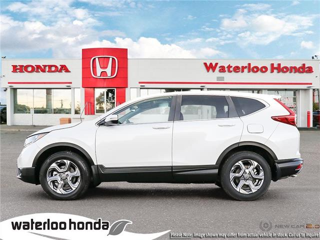 2019 Honda CR-V EX (Stk: H6071) in Waterloo - Image 3 of 23