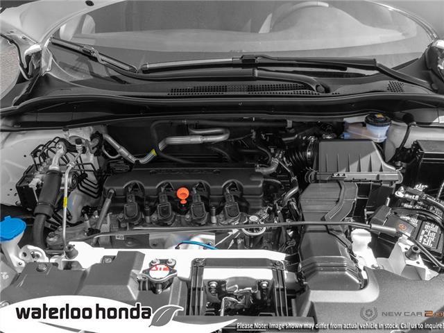 2019 Honda HR-V Sport (Stk: H6065) in Waterloo - Image 6 of 23