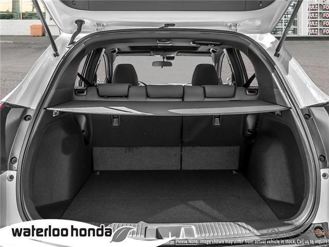 2019 Honda HR-V Sport (Stk: H6065) in Waterloo - Image 7 of 23