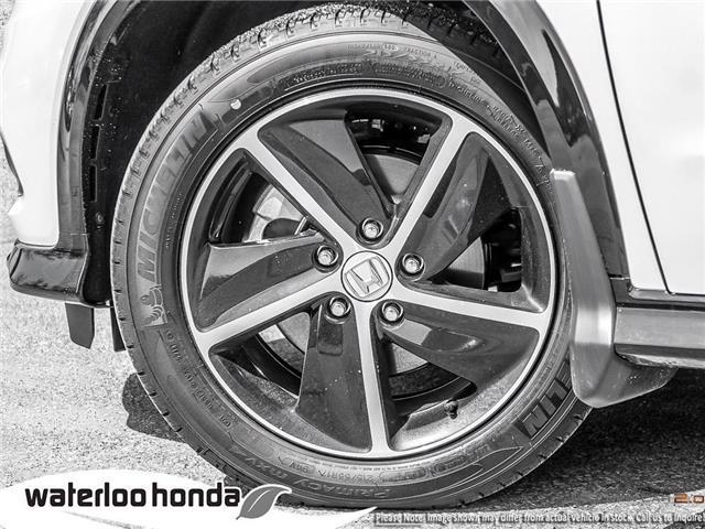 2019 Honda HR-V Sport (Stk: H6065) in Waterloo - Image 8 of 23