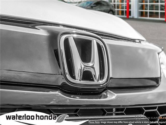 2019 Honda HR-V Sport (Stk: H6065) in Waterloo - Image 9 of 23